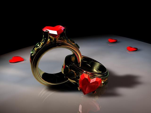指輪(リング)のレジン作品を作るには?シリコン型や型枠(フレーム)の材料