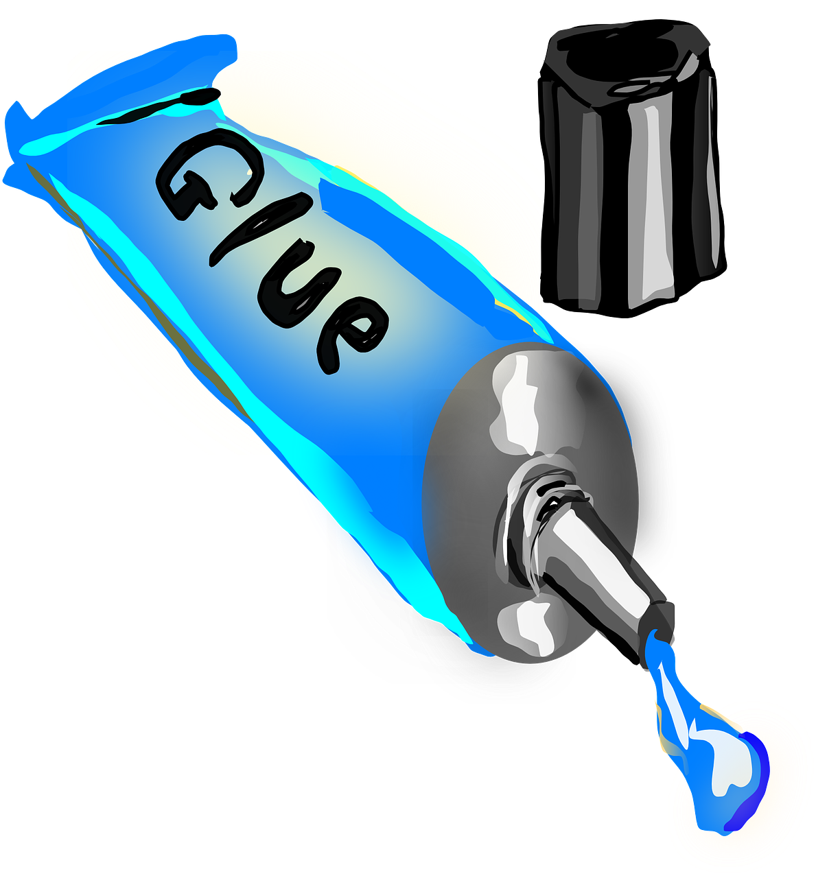 UVレジンを接着剤として代用できる?瞬間接着剤やボンドとの強度について
