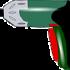 【UVレジン】ピンバイスより電動ルーターが簡単で便利!(代用する使い方)