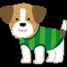犬型(dog)のレジン作品を作りたい。シリコン型や型枠(フレーム)の種類
